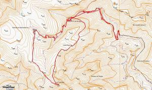 Plànol cartografic